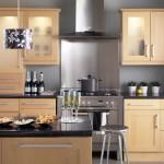 Nguyên tắc lắp máy hút khói khử mùi hợp phong thủy cho nhà bếp