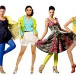 Thời trang hợp phong thủy giúp gặt hái may mắn, thành công