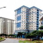 Phong thủy cho căn hộ chung cư